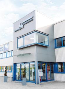 Hans Krempl Haustechnik GmbH Außenansicht
